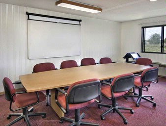 Photo of Grand Boardroom A