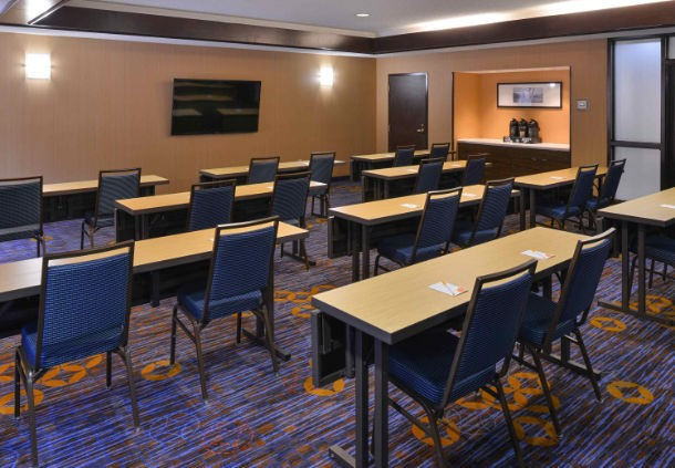 Suwanee Room Meeting Space Thumbnail 1