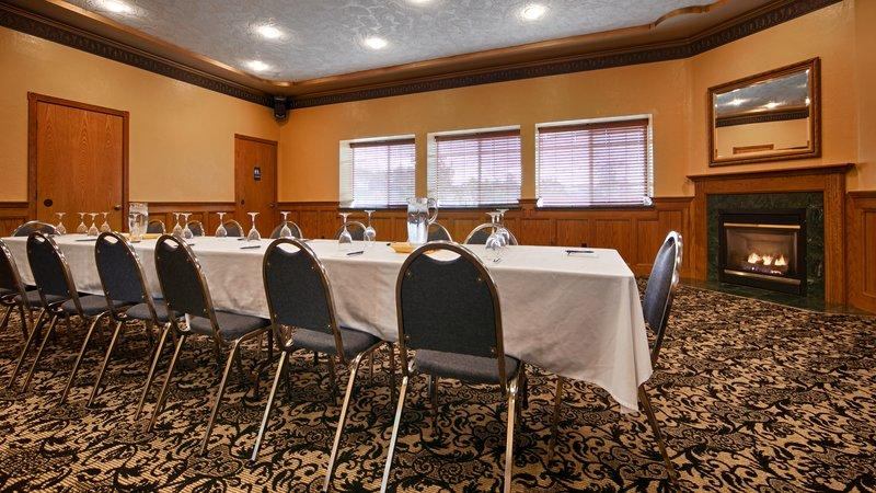 Photo of Bayside Conference Room