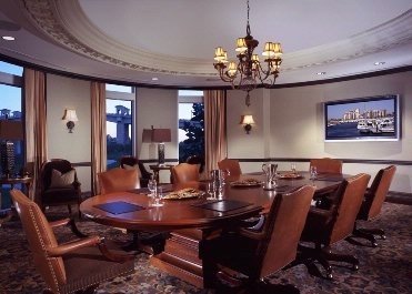 Photo of Sand Dollar Boardroom