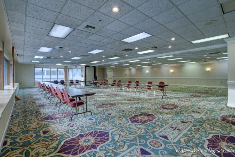 Kodiak Banquet Room Meeting Space Thumbnail 1