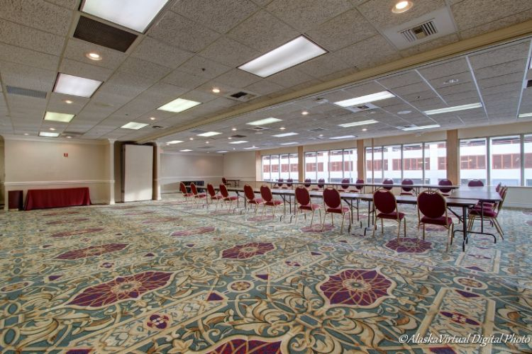 Kodiak Banquet Room Meeting Space Thumbnail 2
