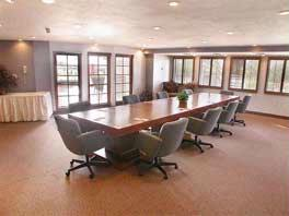 Photo of Kiva Board Room