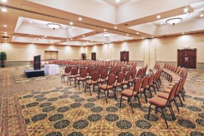 Photo of Emarold Ballroom