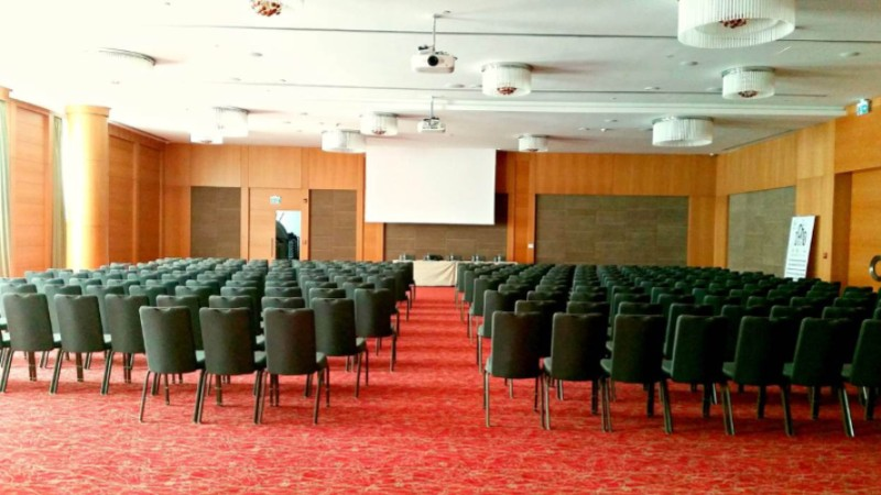 Baku Ballroom Meeting Space Thumbnail 1