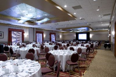 Photo of Mt Currie Ballroom North