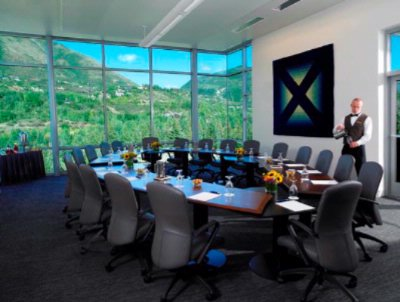 Photo of Catto Board Room