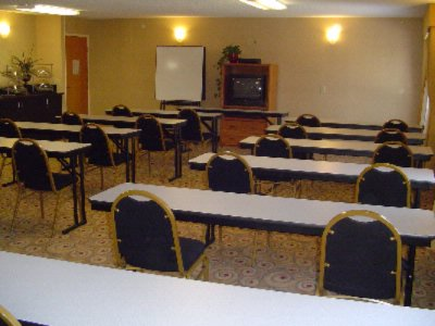 Photo of La-Quinta Inn Meeting Room