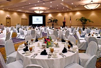 Photo of Oak Forest Ballroom