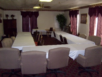Photo of Quality Suties Conference Center