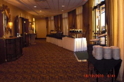 Photo of Founders Ballroom