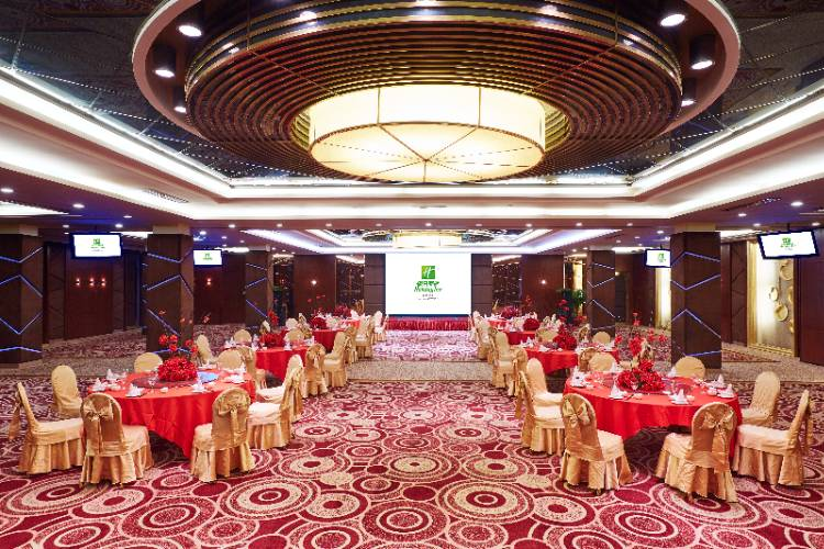 The Three Gorges Room Meeting Space Thumbnail 1