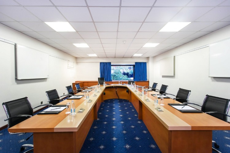 Plovdiv Meeting Space Thumbnail 2