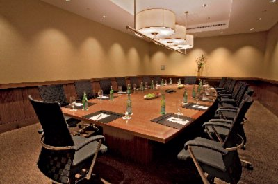 Photo of Independence Board Room
