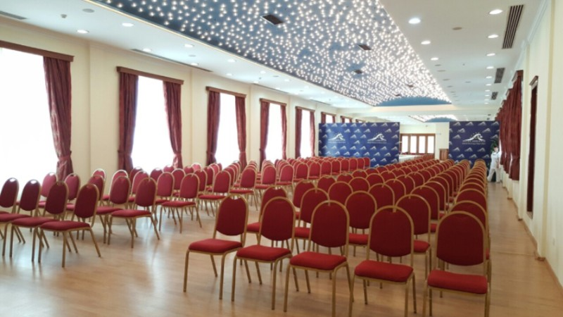 Albania Conference room Meeting Space Thumbnail 3