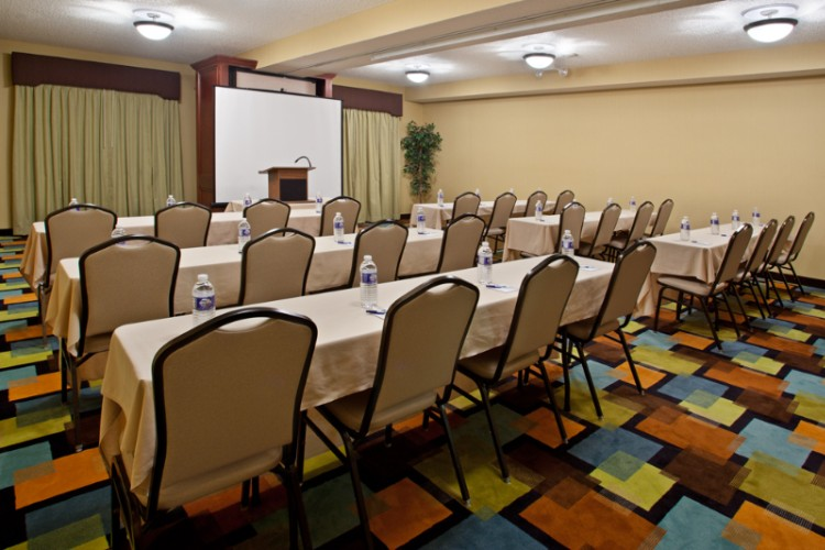 Photo of Whole Meeting Room