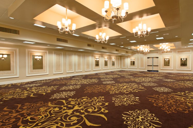 Photo of Garland Ballroom