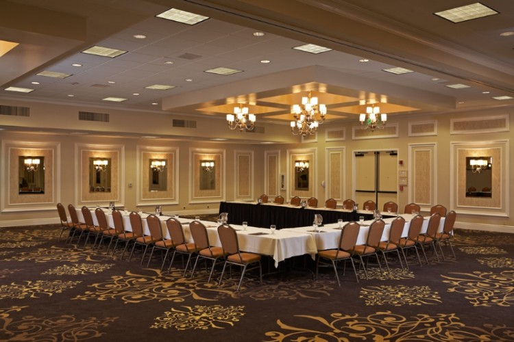 Garland Ballroom Meeting Space Thumbnail 3