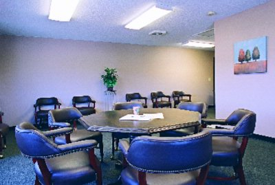 Photo of General Meeting Room/Reception
