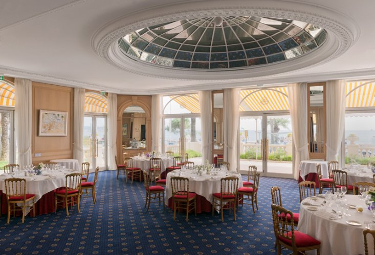 La Côte Meeting Space Thumbnail 3