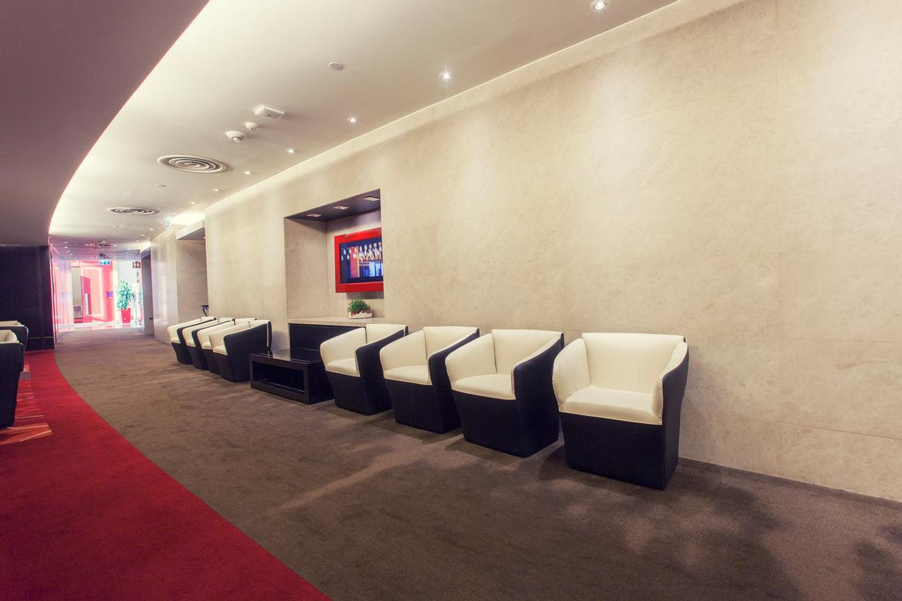 AL WAHA Meeting Space Thumbnail 2