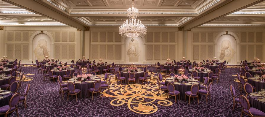 Gala Ballroom Meeting Space Thumbnail 1