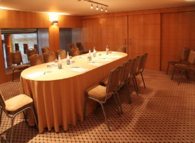 Sala Avenida Meeting Space Thumbnail 1