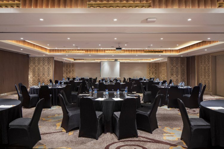 Seminyak Ballroom Meeting Space Thumbnail 1