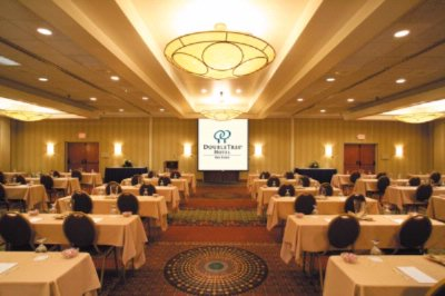 Oak Ridge Ballroom Meeting Space Thumbnail 3