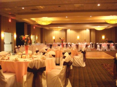 Photo of Oak Ridge Ballroom