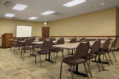 Photo of Old Dominion Conference Room