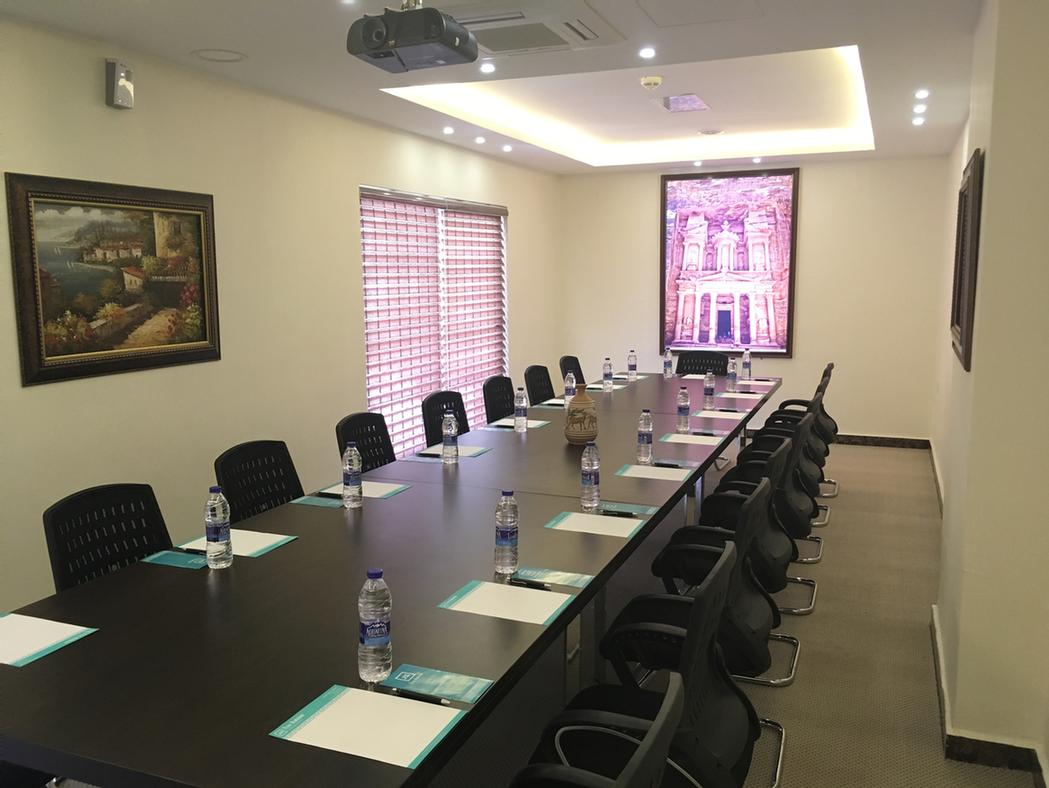 Photo of Petra Meeting room