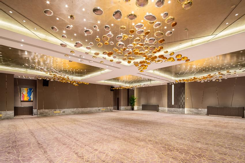 Laska Ballroom Meeting Space Thumbnail 1