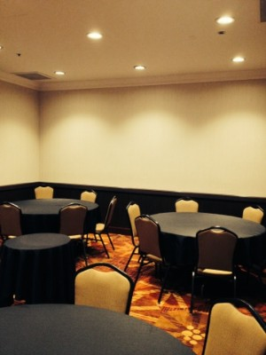 Photo of Anaheim Room