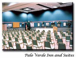 Palo Verde Room Meeting Space Thumbnail 1
