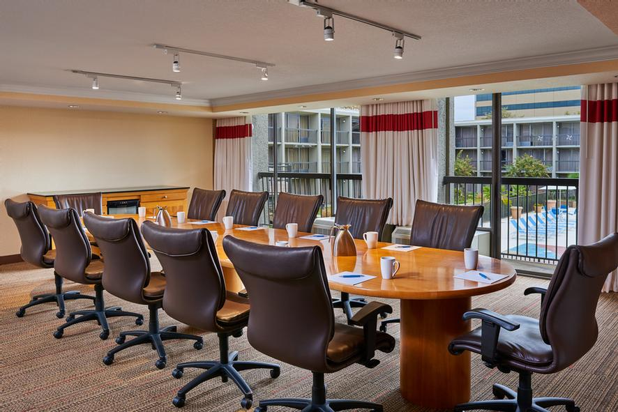 Photo of Midtown Board Room