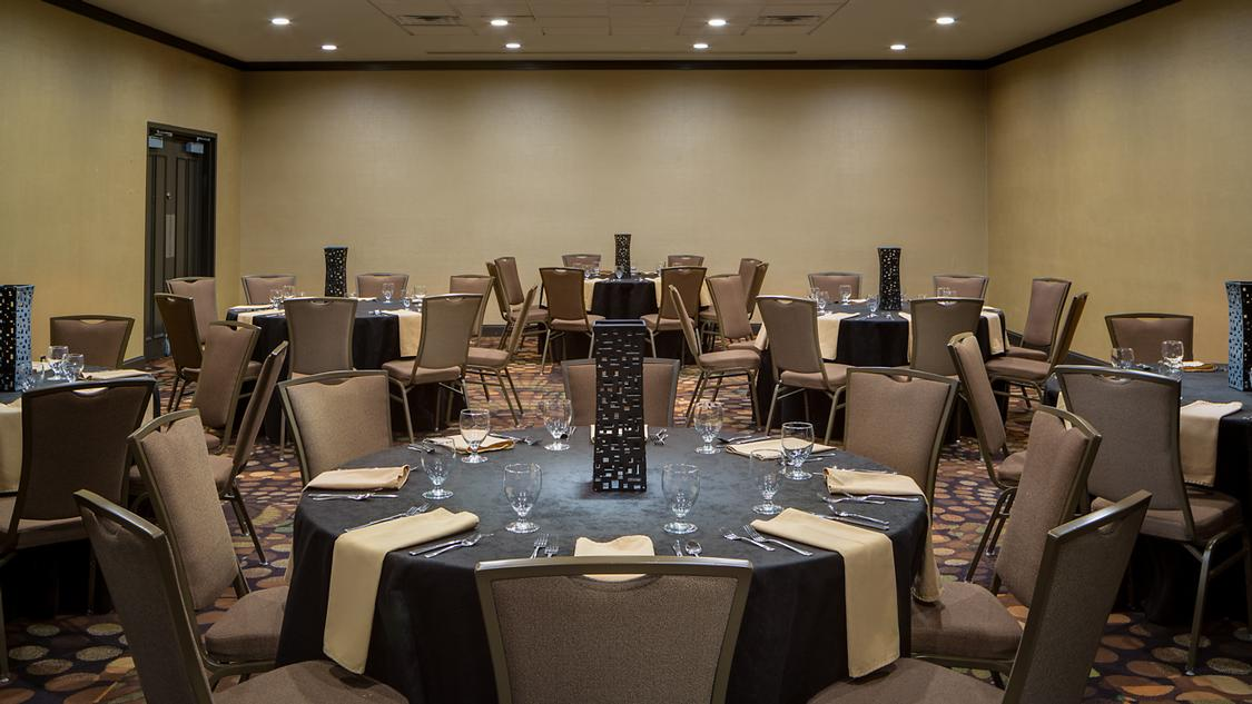 Photo of Bachman Ballroom