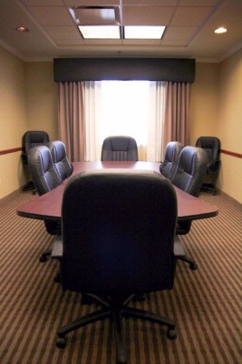 Photo of OLATHE BOARD ROOM