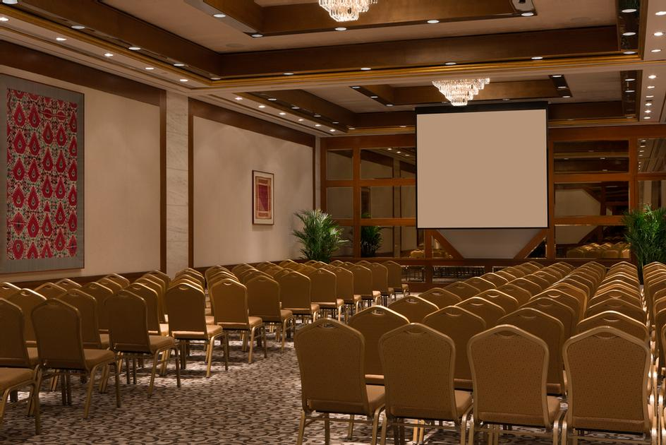 Diplomat Ballroom Meeting Space Thumbnail 2