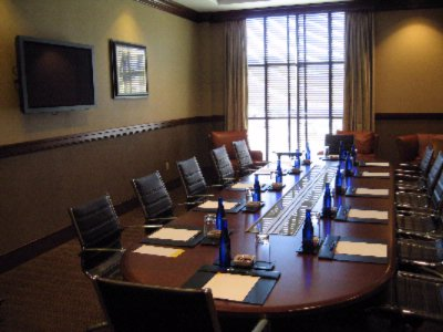 Photo of Westchester Boardroom