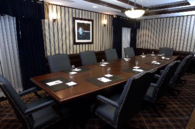 Photo of Mt Rainer Boardroom