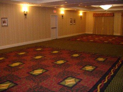Ballroom Meeting Space Thumbnail 1
