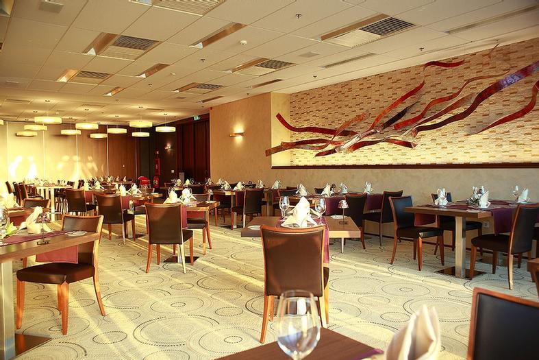 Photo of Syrah Restaurant