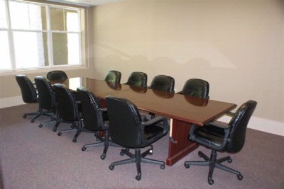 Photo of Levine Center Boardroom