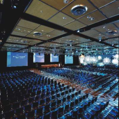 Photo of SKYCITY Convention Centre - The New Zealand Room