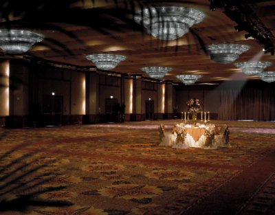 Photo of Century Ballroom