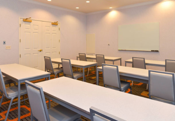 Silicon Valley Executive Boardroom Meeting Space Thumbnail 2