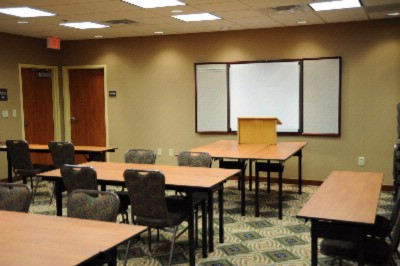 Smith Mountain Lake Room Meeting Space Thumbnail 1