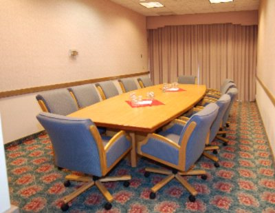 Photo of Napa Conference Room
