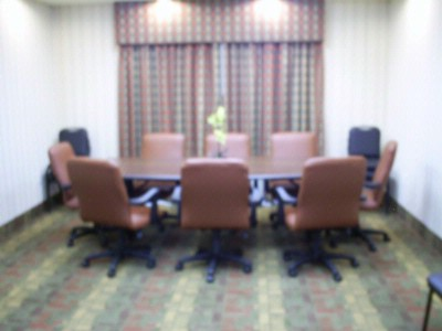 Photo of Pure Comfort Meeting Room